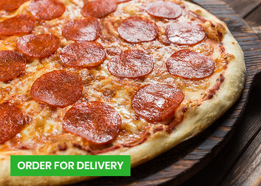 Order for Home Delivery from Marmaris Kebab